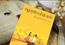 """Review câu chuyện tình yêu thấm buồn và nhiều đau thương của nguyễn nhật ánh """"đi qua hoa cúc"""""""